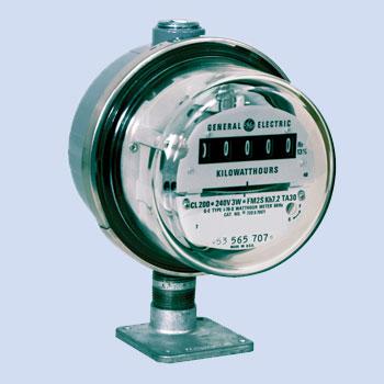 Image of Meter Conversion Kit, RV meter socket kit
