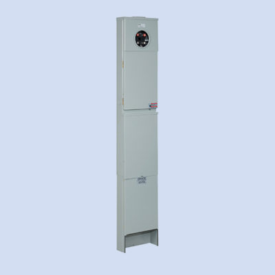 Image of Eaton 200 amp mobile home panel MHM200