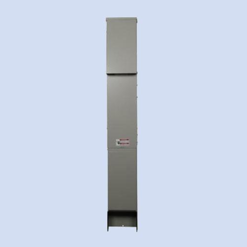 Image of Eaton RV pedestal CHU4N7NPTZ 30 amp service