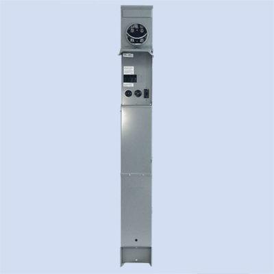 Image of M075CP6010 Midwest metered 50/30/20 RV pedestal