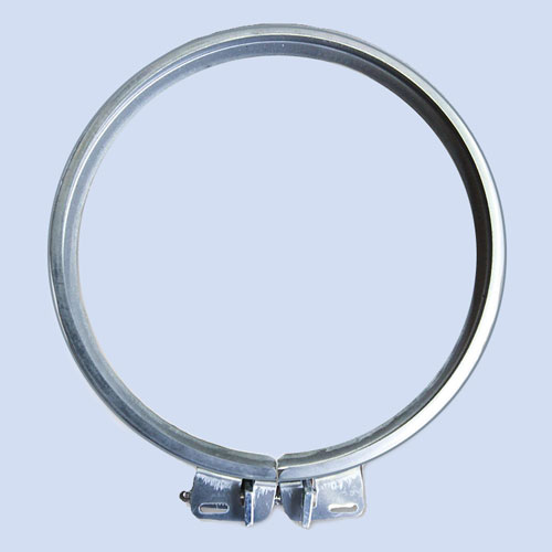Image of Meter Ring for RV pedestal, screw type meter ring