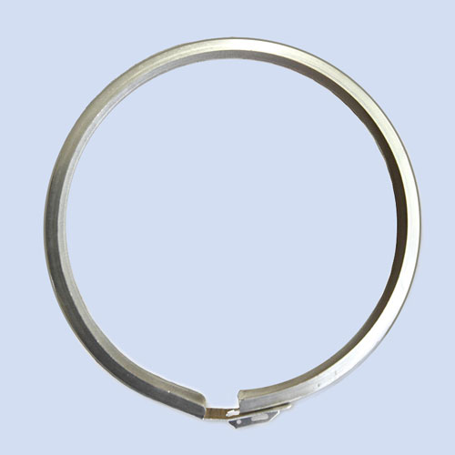 Image of Meter Ring for RV pedestal, snap type meter ring