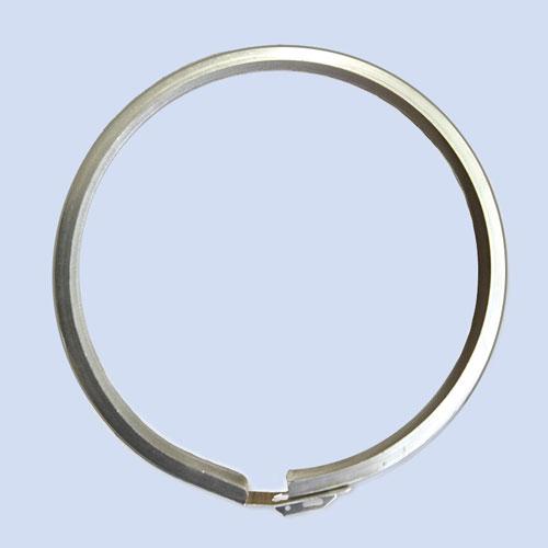 Image of Meter Ring for RV pedestal, snap type meter ring