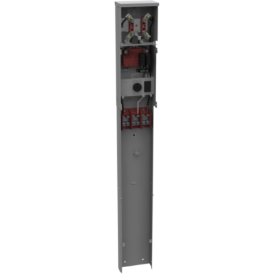 Image of Milbank U5300-O-41 RV pedestal