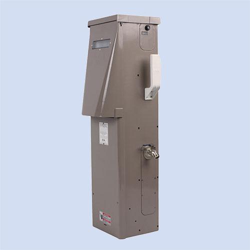 Image of Eaton Power Slide RV Marina pedestal